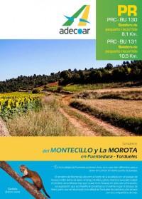 Senderos del Montecilla y la Morota