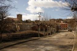 Royuela de Río Franco